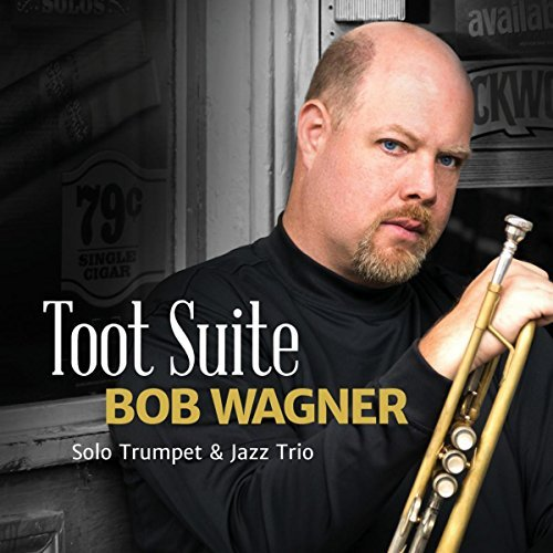 Toot Suite Album Cover